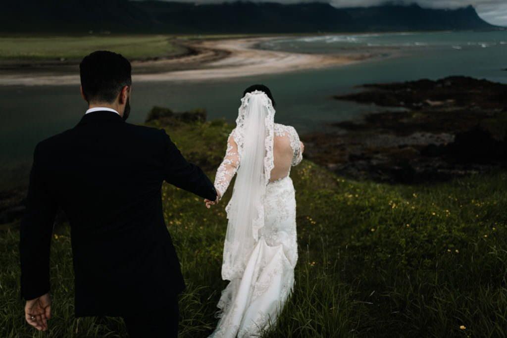 193 iceland wedding at hotel budir 1