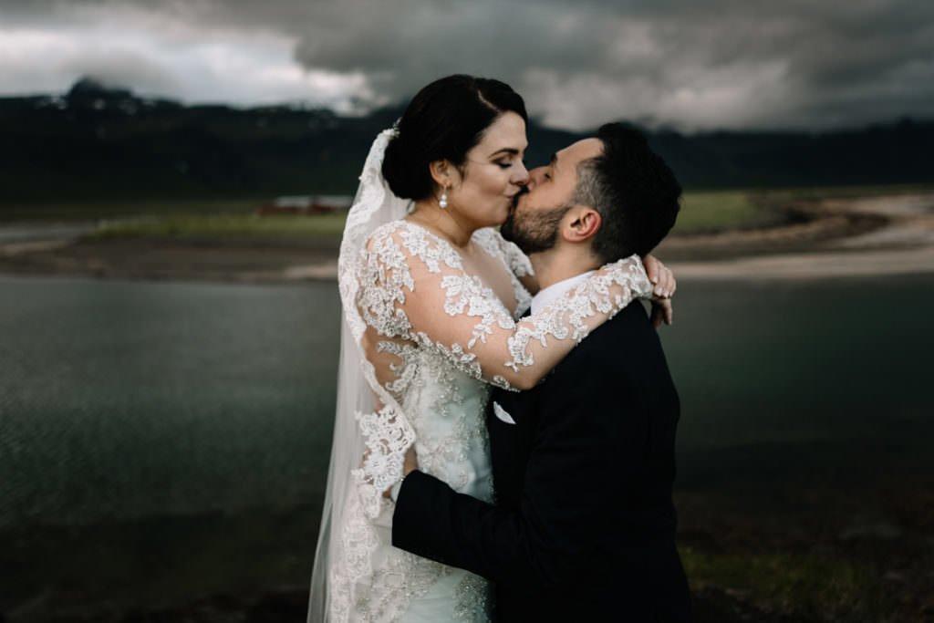 196 iceland wedding at hotel budir 1