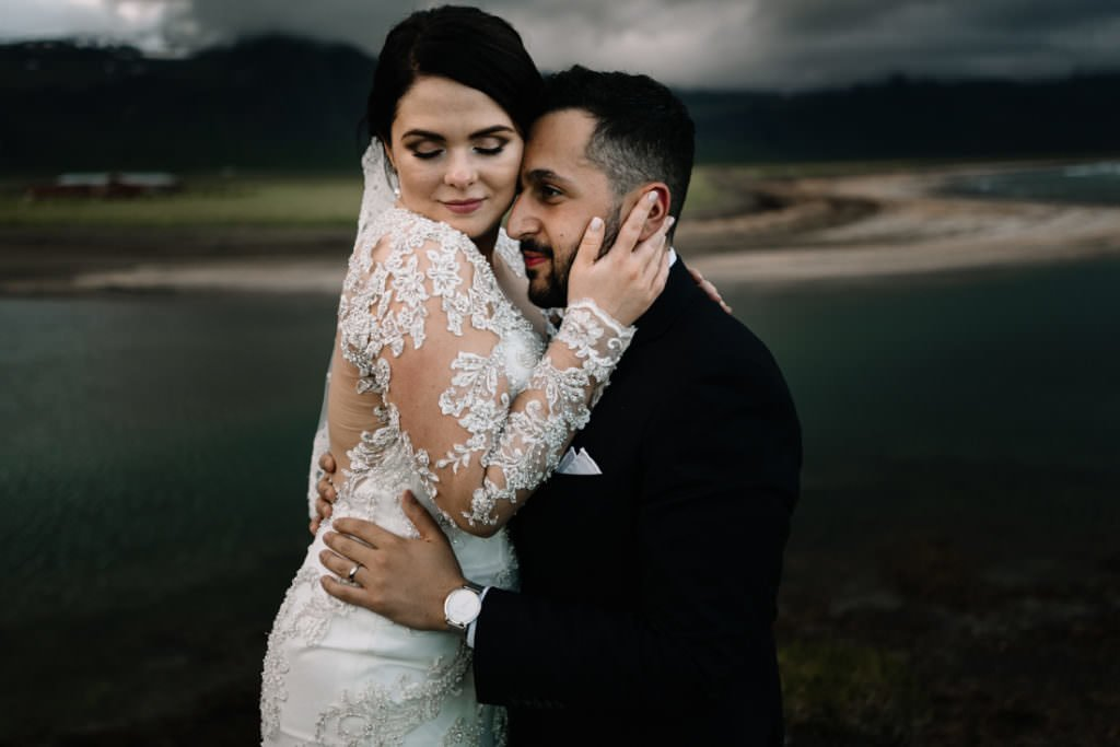 197 iceland wedding at hotel budir 1