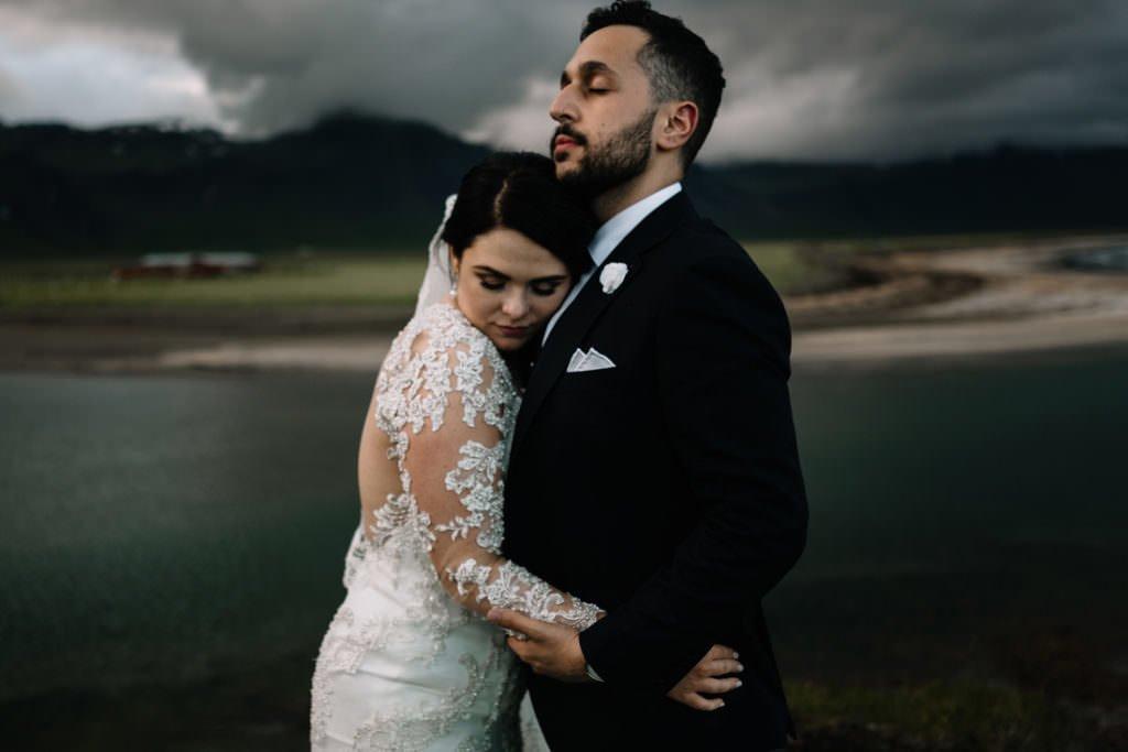 199 iceland wedding at hotel budir 1