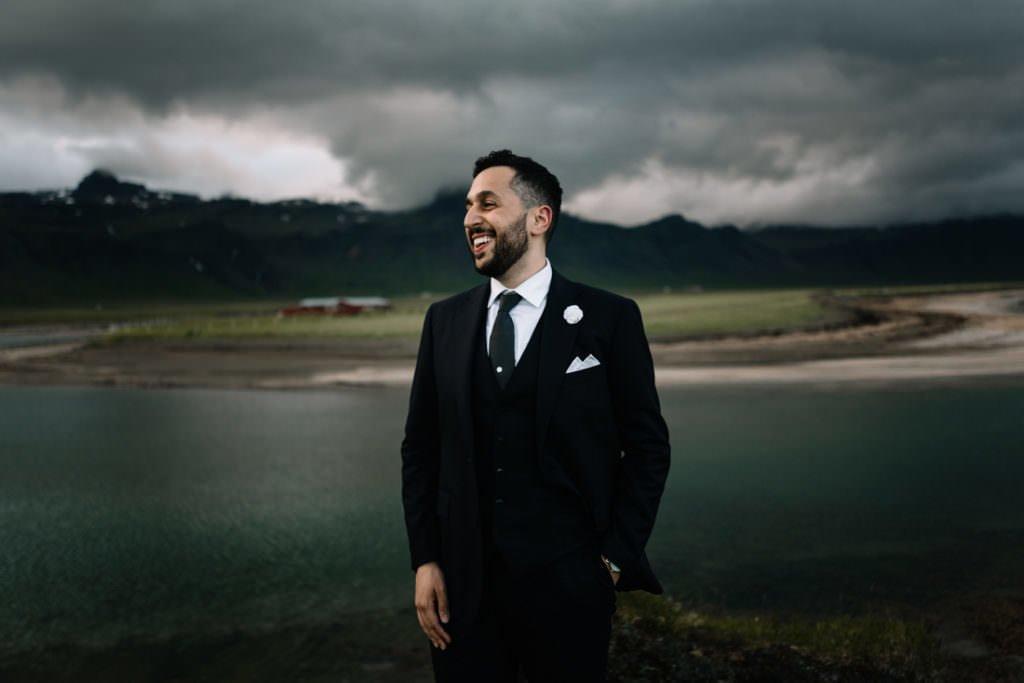 203 iceland wedding at hotel budir 1