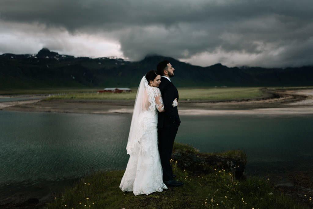 204 iceland wedding at hotel budir 1