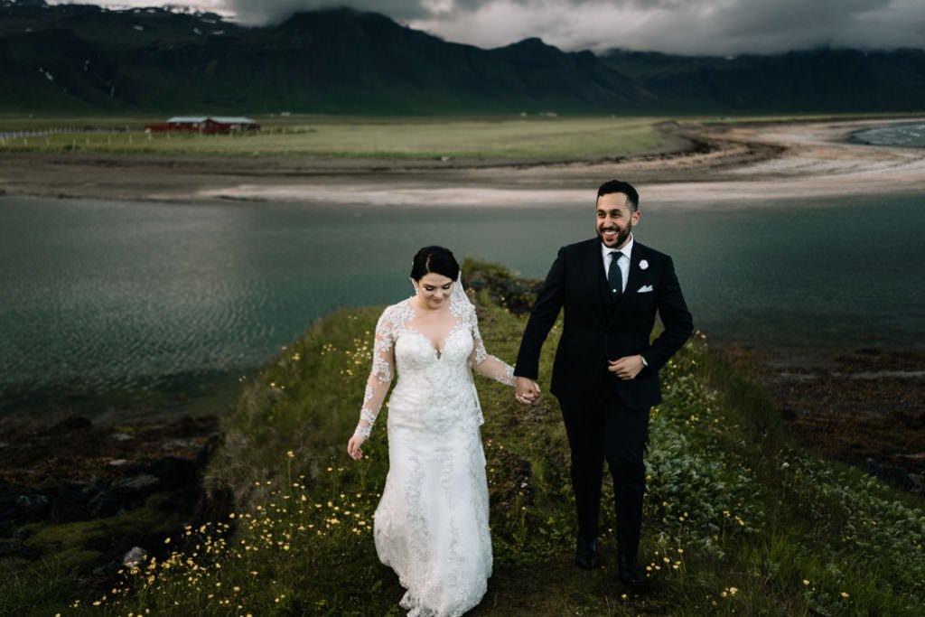 208 iceland wedding at hotel budir 1