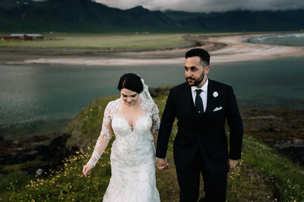 209 iceland wedding at hotel budir 1