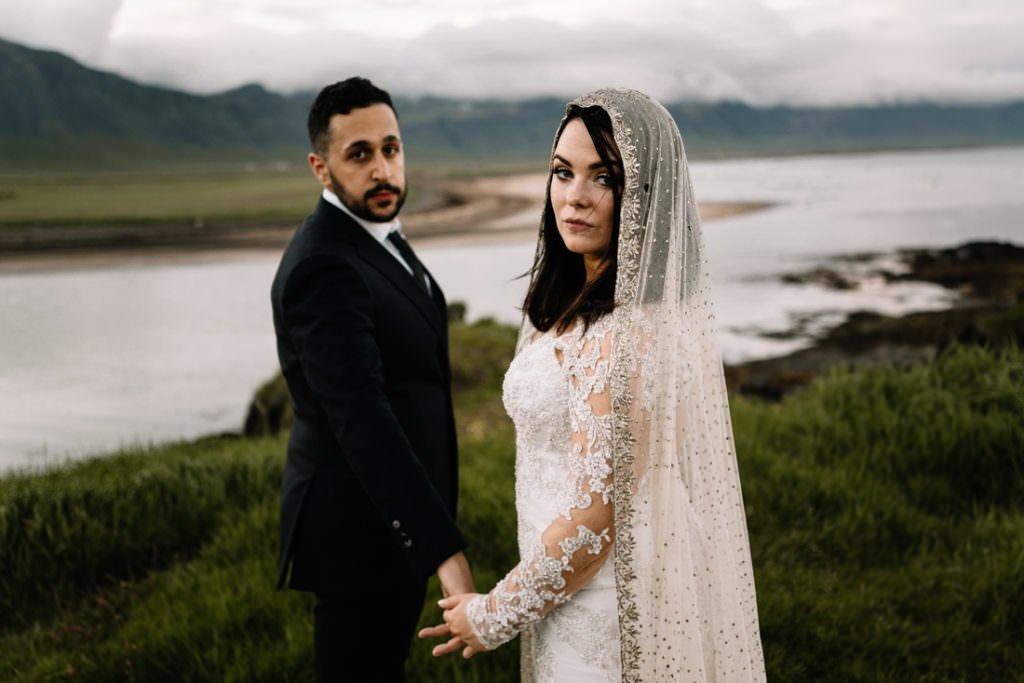 219 iceland wedding at hotel budir 2