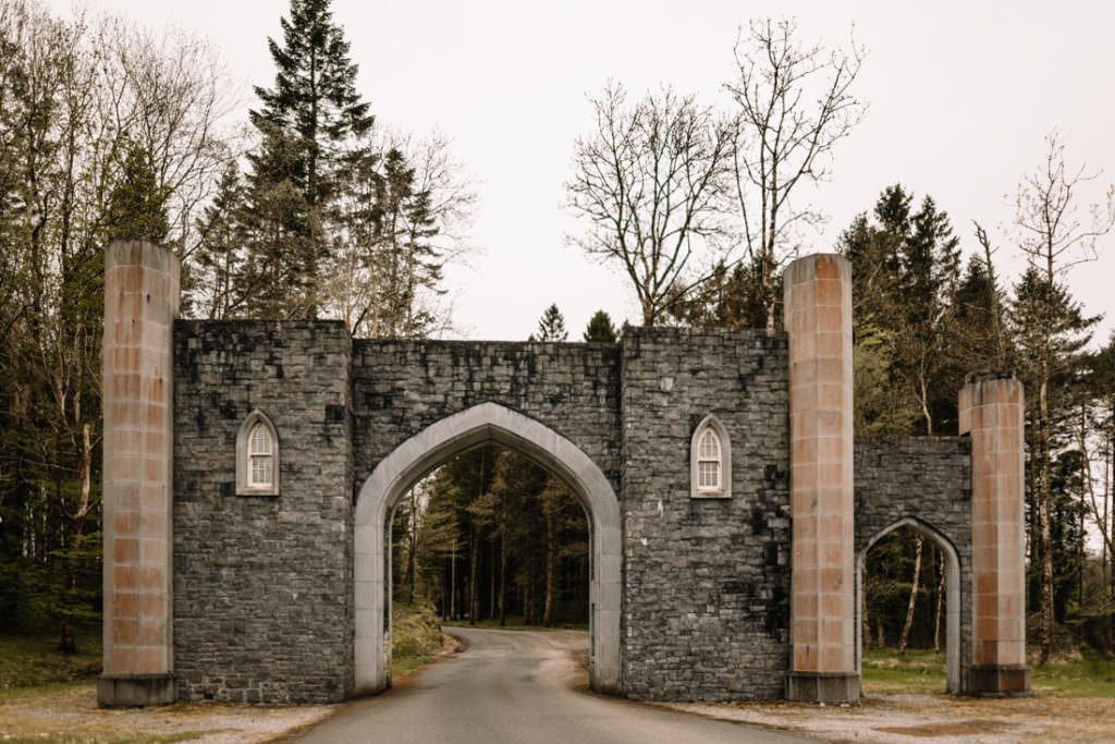 233 kilronan castle wedding photographer ireland