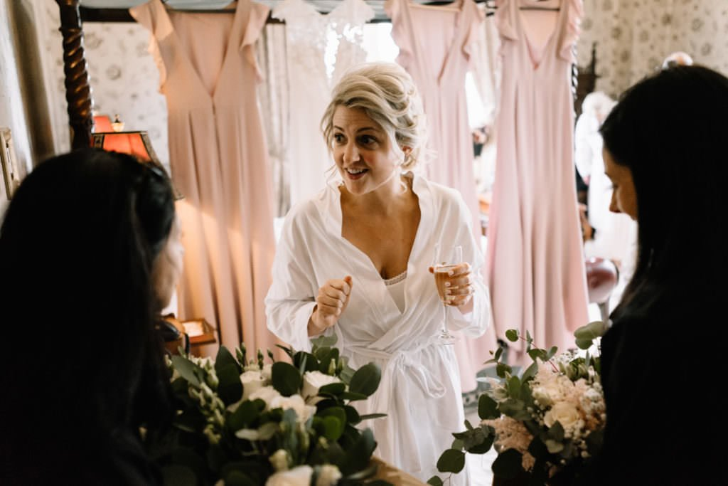 240 kilronan castle wedding photographer ireland