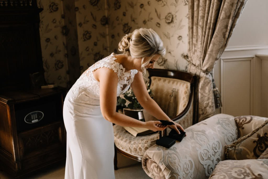 264 kilronan castle wedding photographer ireland