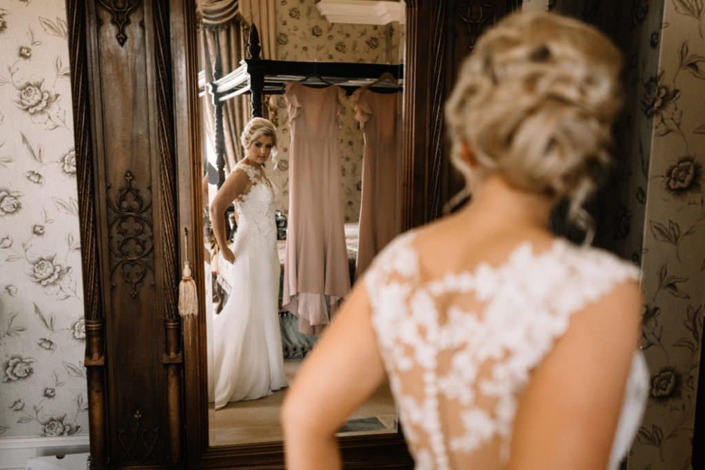 267 kilronan castle wedding photographer ireland