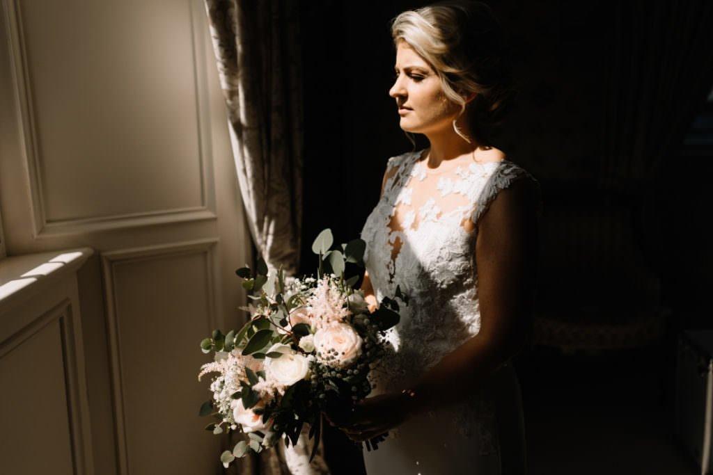 271 kilronan castle wedding photographer ireland