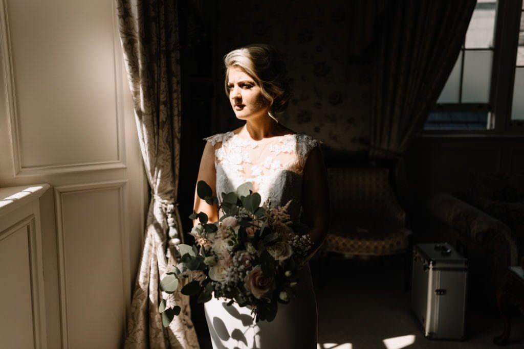 272 kilronan castle wedding photographer ireland