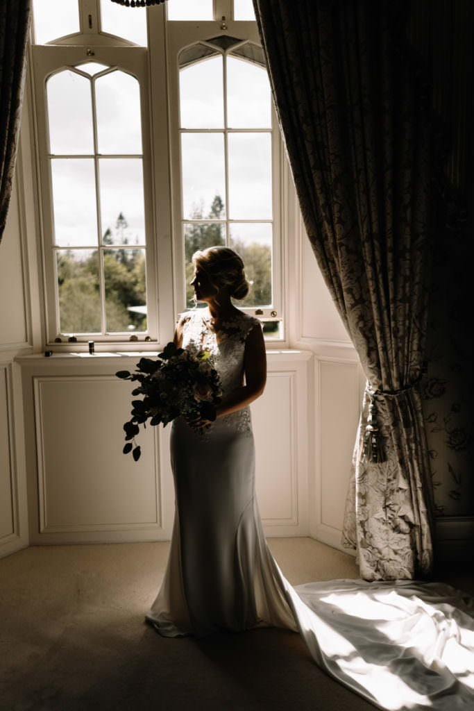 273 kilronan castle wedding photographer ireland