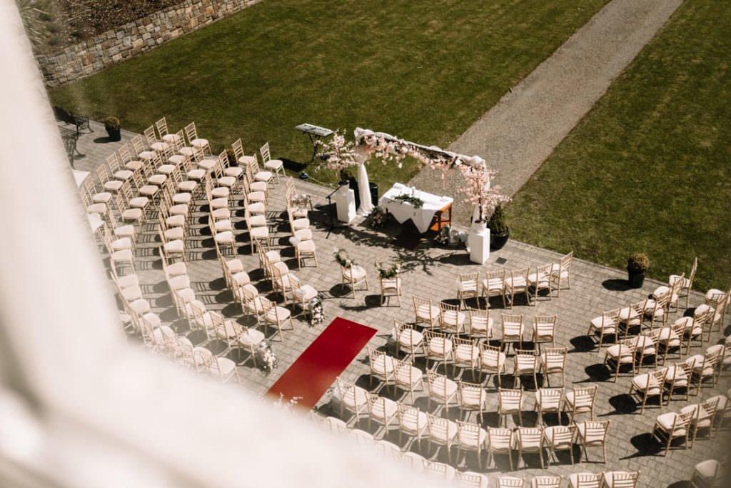 275 kilronan castle wedding photographer ireland