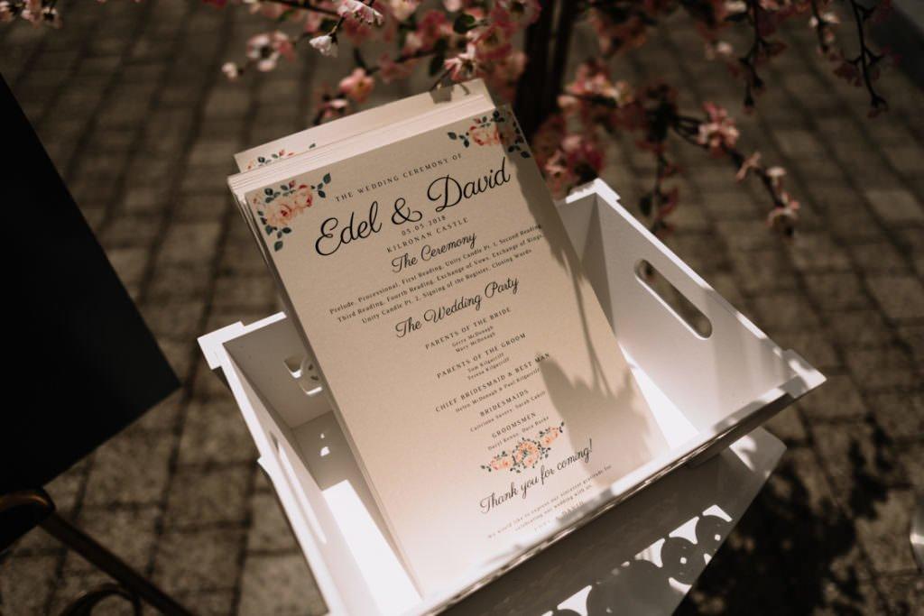 281 kilronan castle wedding photographer ireland