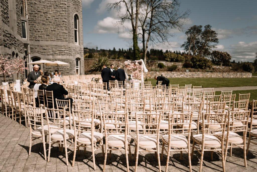 282 kilronan castle wedding photographer ireland