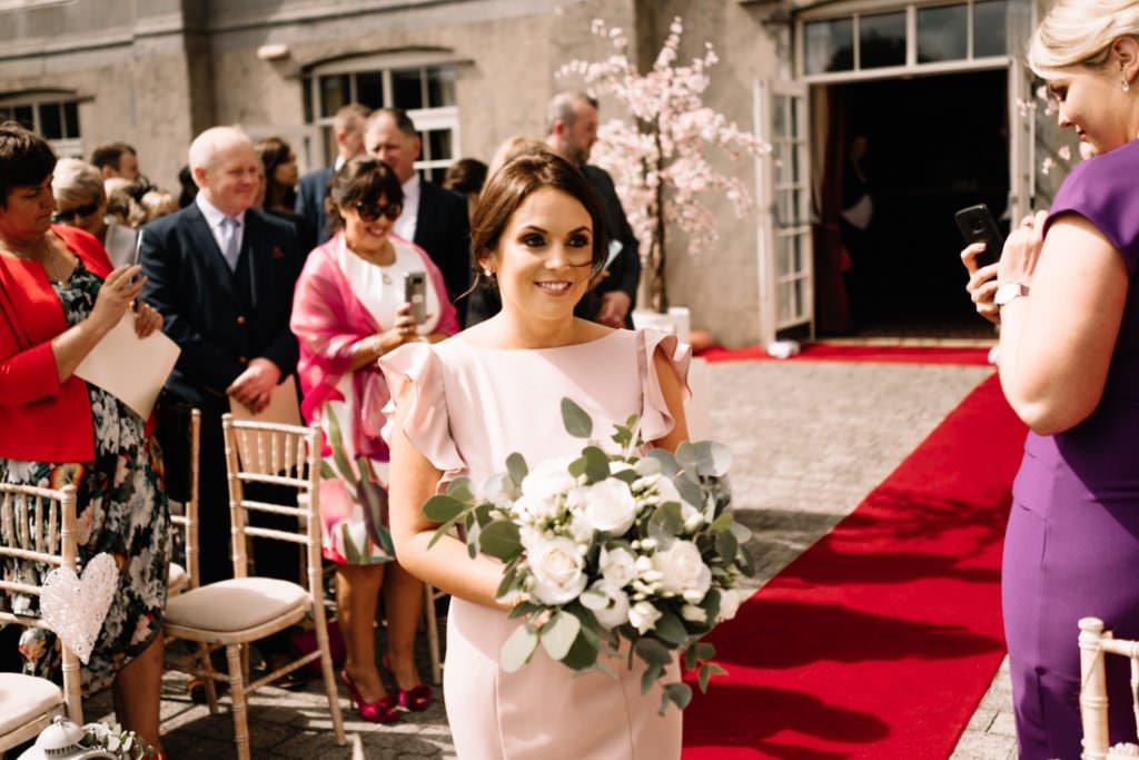 286 kilronan castle wedding photographer ireland