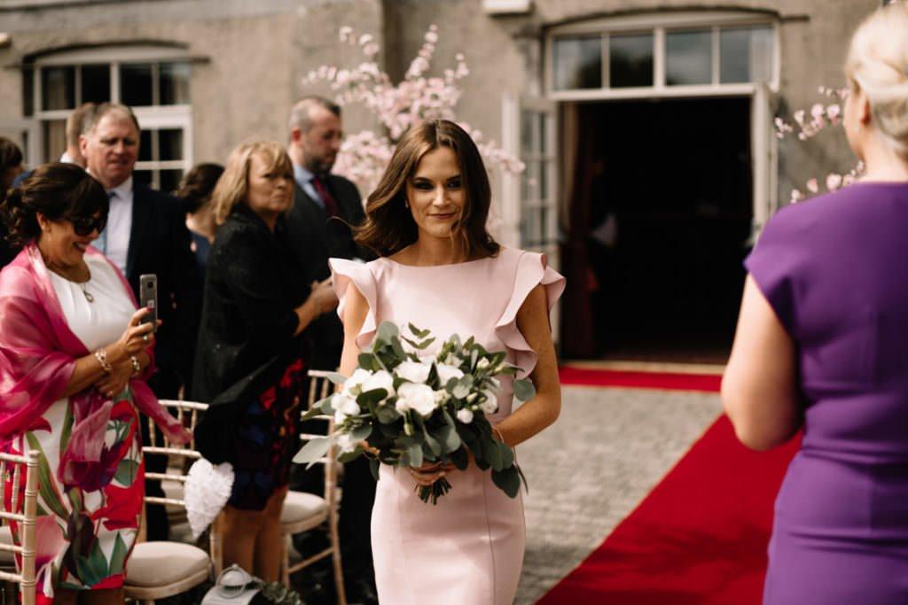 287 kilronan castle wedding photographer ireland