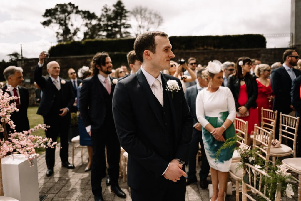 288 kilronan castle wedding photographer ireland