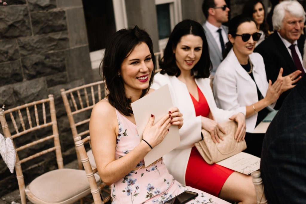 297 kilronan castle wedding photographer ireland