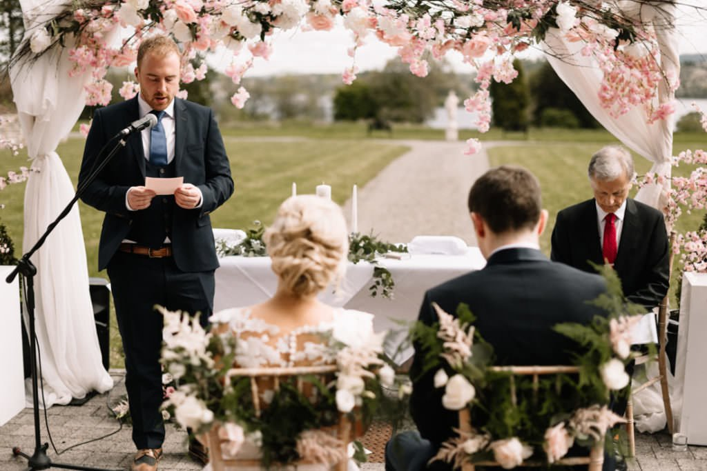 301 kilronan castle wedding photographer ireland