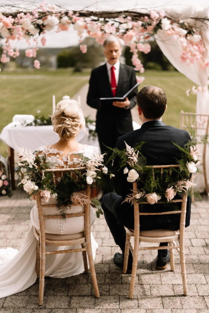 302 kilronan castle wedding photographer ireland