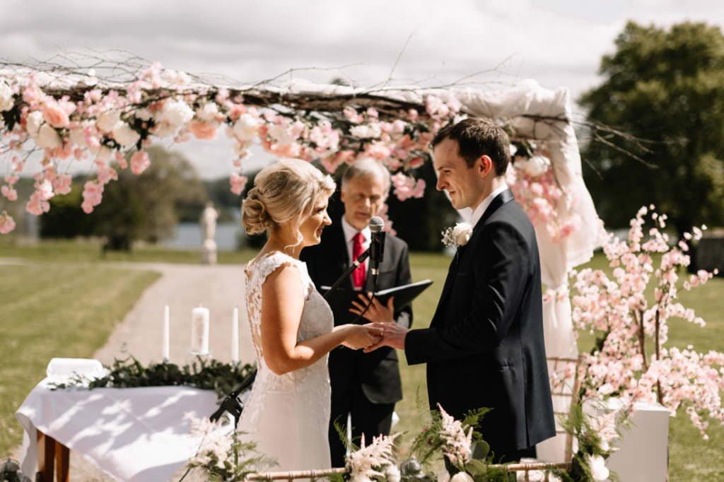 303 kilronan castle wedding photographer ireland