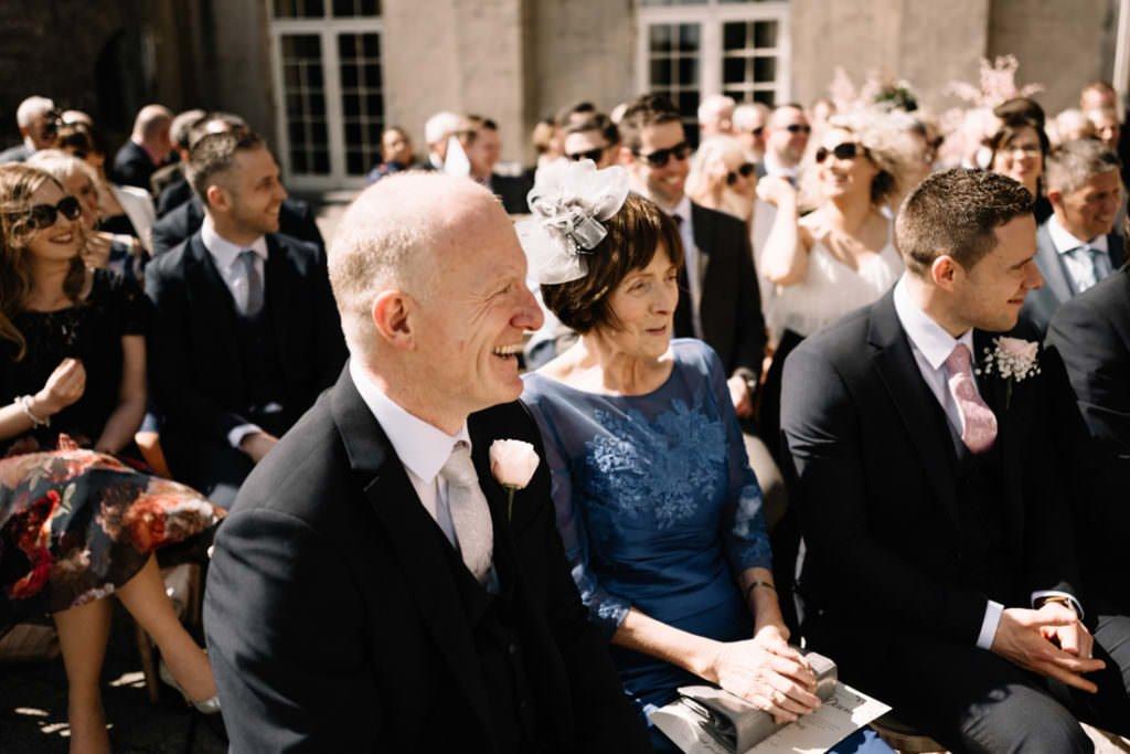306 kilronan castle wedding photographer ireland
