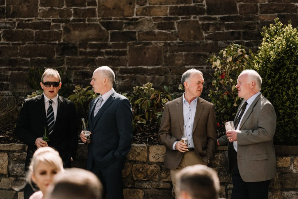 315 kilronan castle wedding photographer ireland