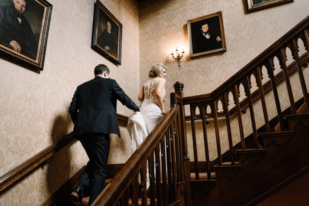 317 kilronan castle wedding photographer ireland
