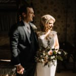 Kilronan Castle Wedding