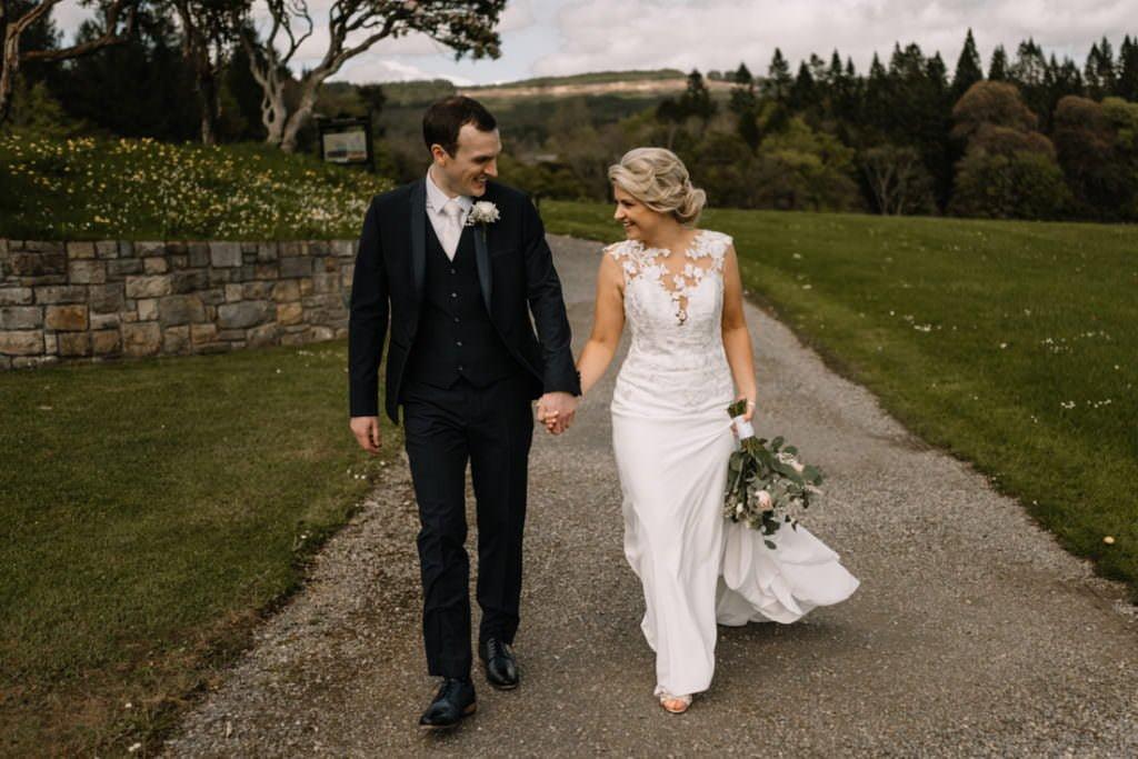 332 kilronan castle wedding photographer ireland