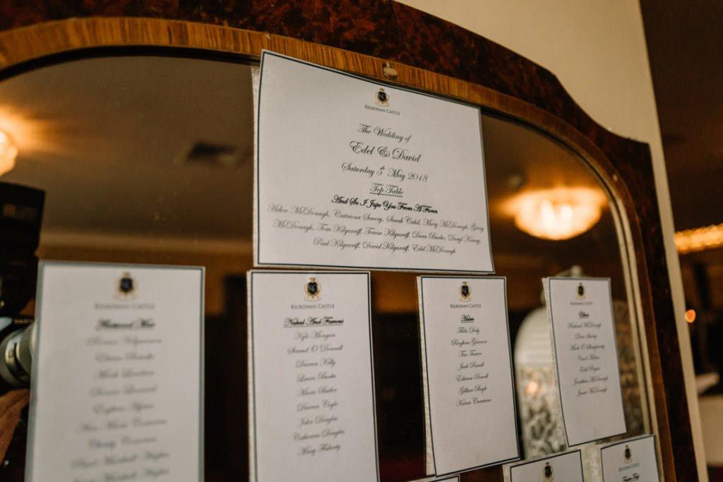 347 kilronan castle wedding photographer ireland
