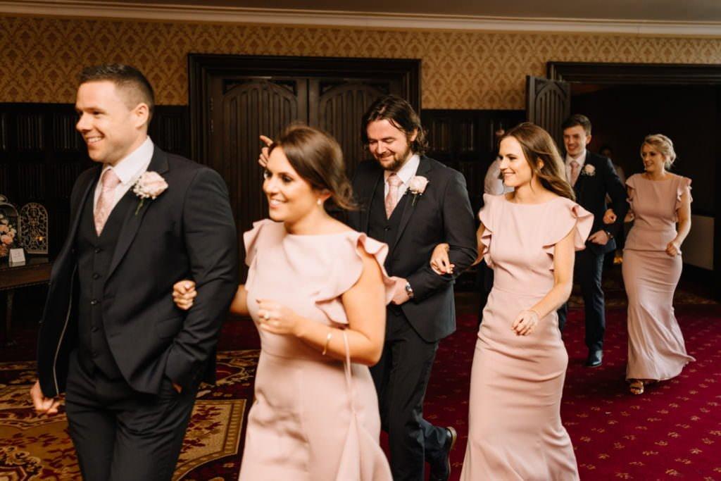 352 kilronan castle wedding photographer ireland