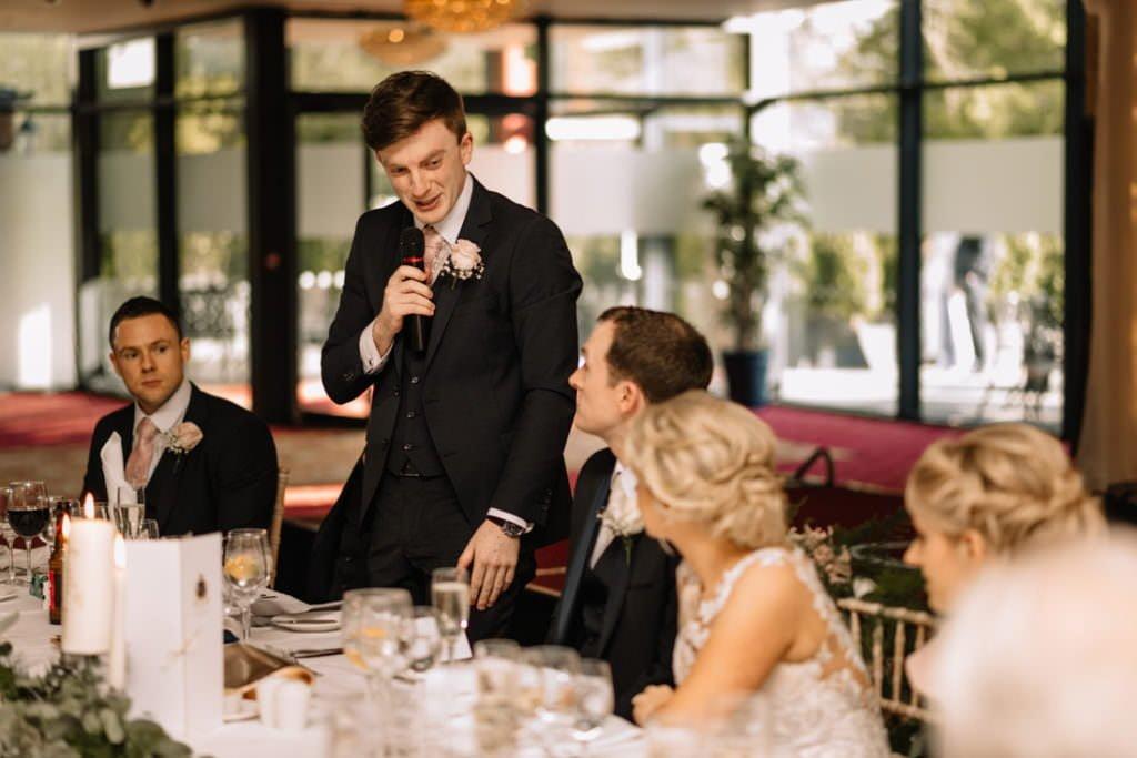 356 kilronan castle wedding photographer ireland