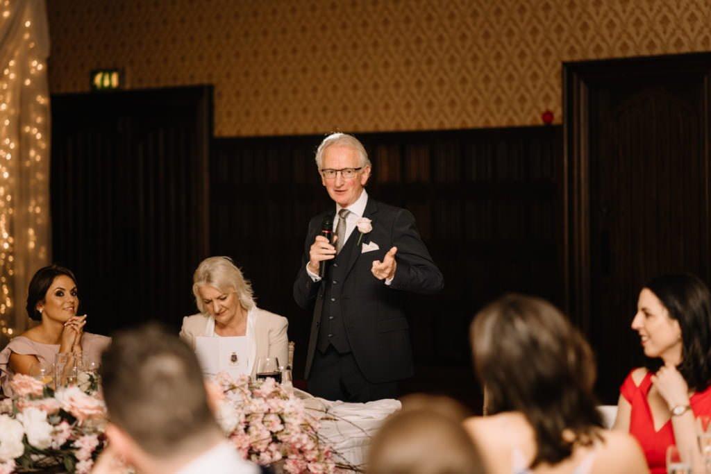 359 kilronan castle wedding photographer ireland