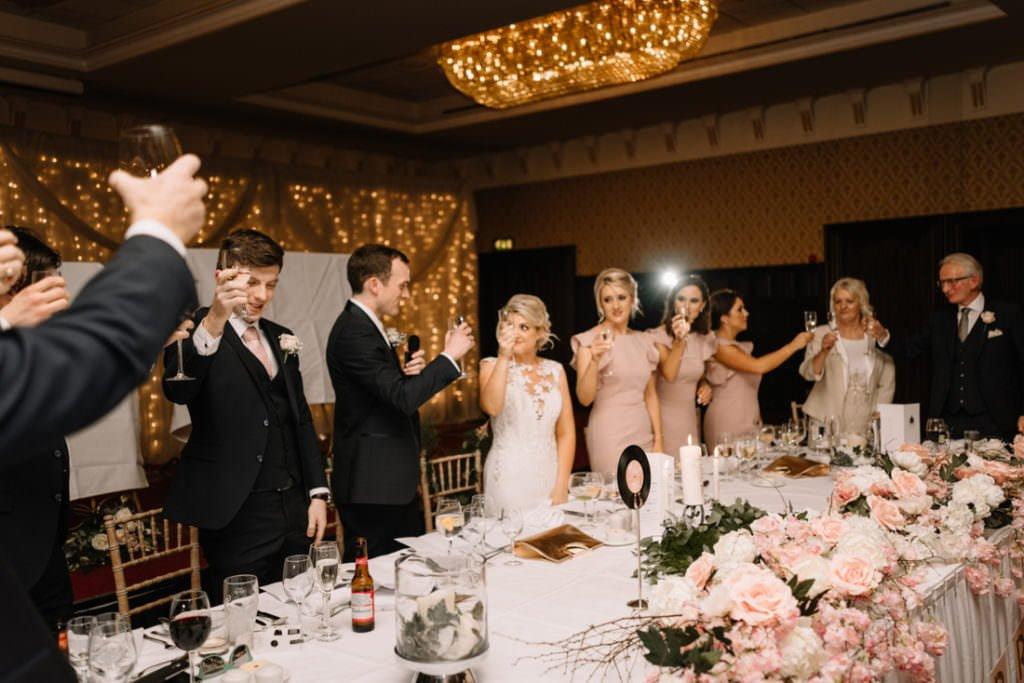 369 kilronan castle wedding photographer ireland