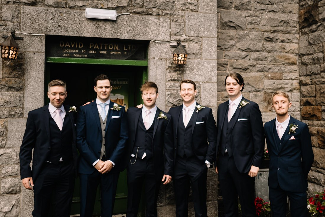 033 castle leslie estate irish castle weddings ireland photographer