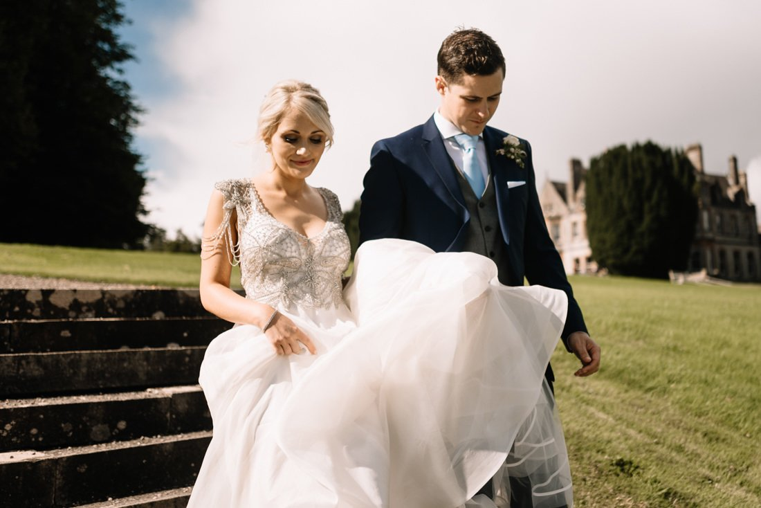 113 castle leslie estate irish castle weddings ireland photographer