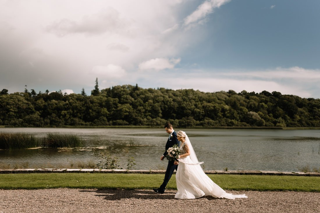 130 castle leslie estate irish castle weddings ireland photographer