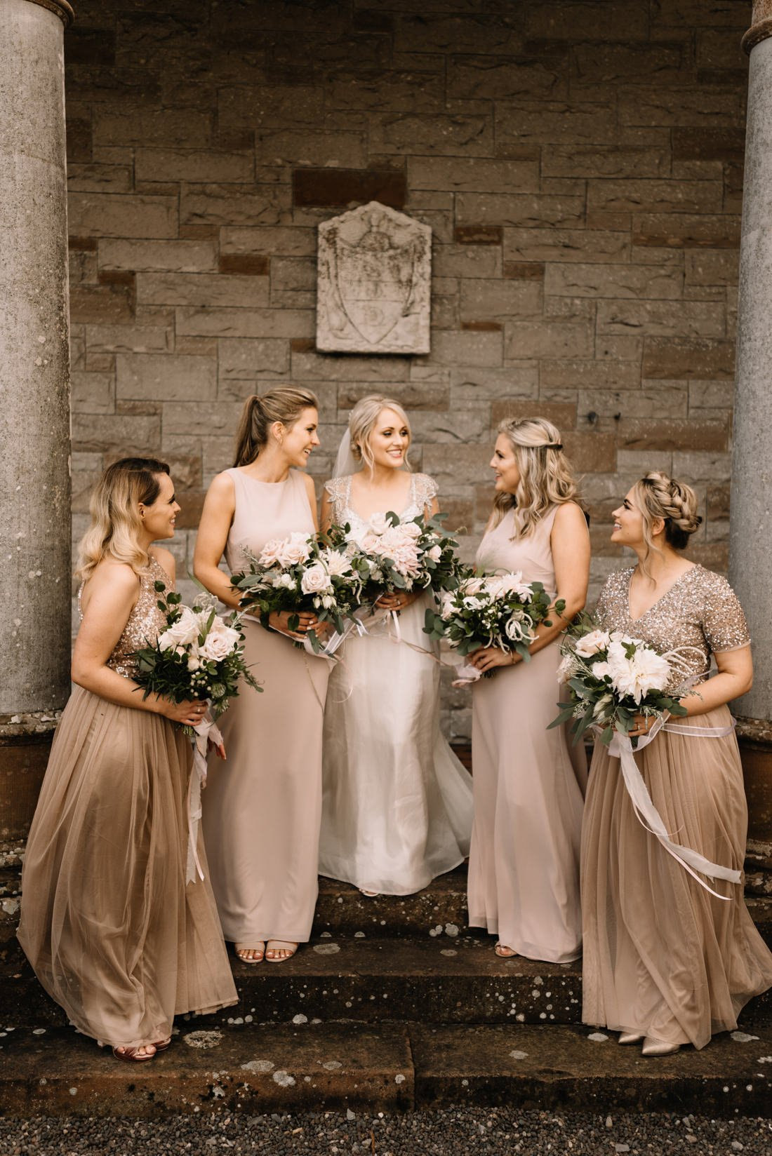 131 castle leslie estate irish castle weddings ireland photographer