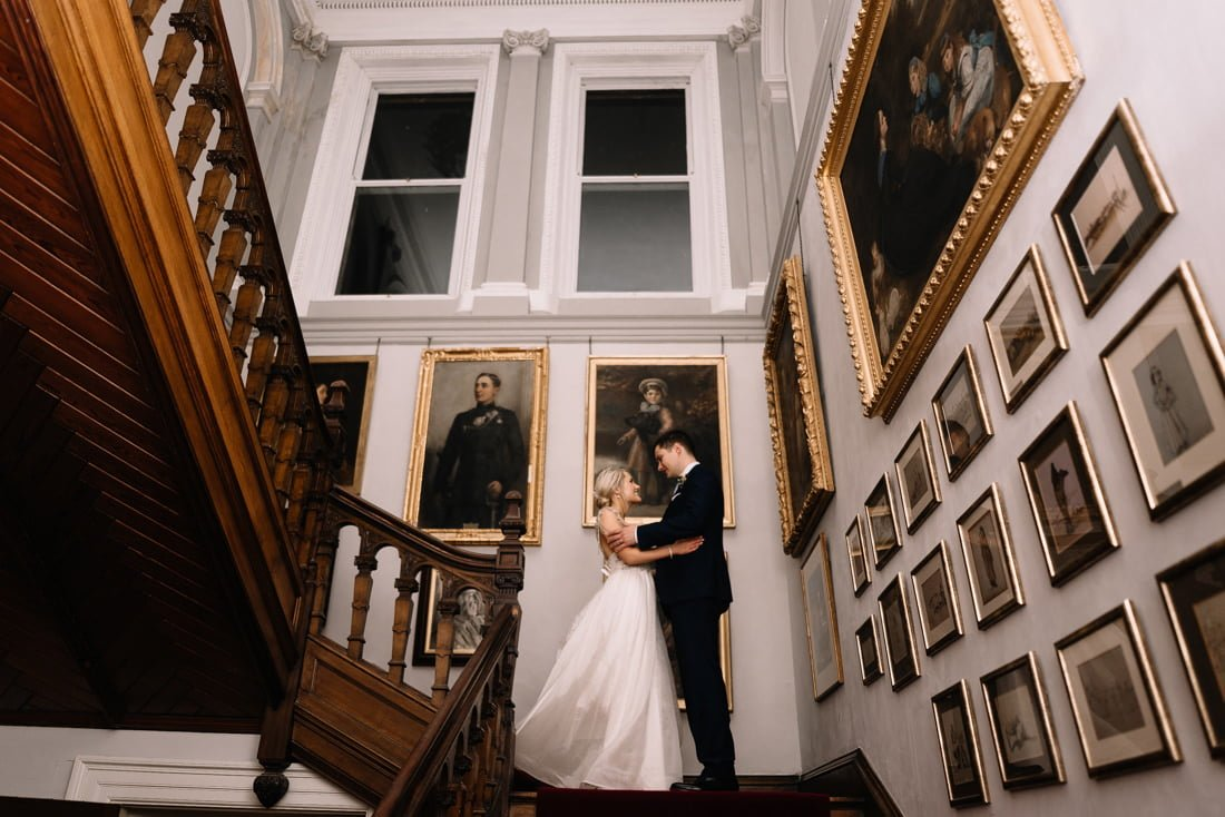181 castle leslie estate irish castle weddings ireland photographer