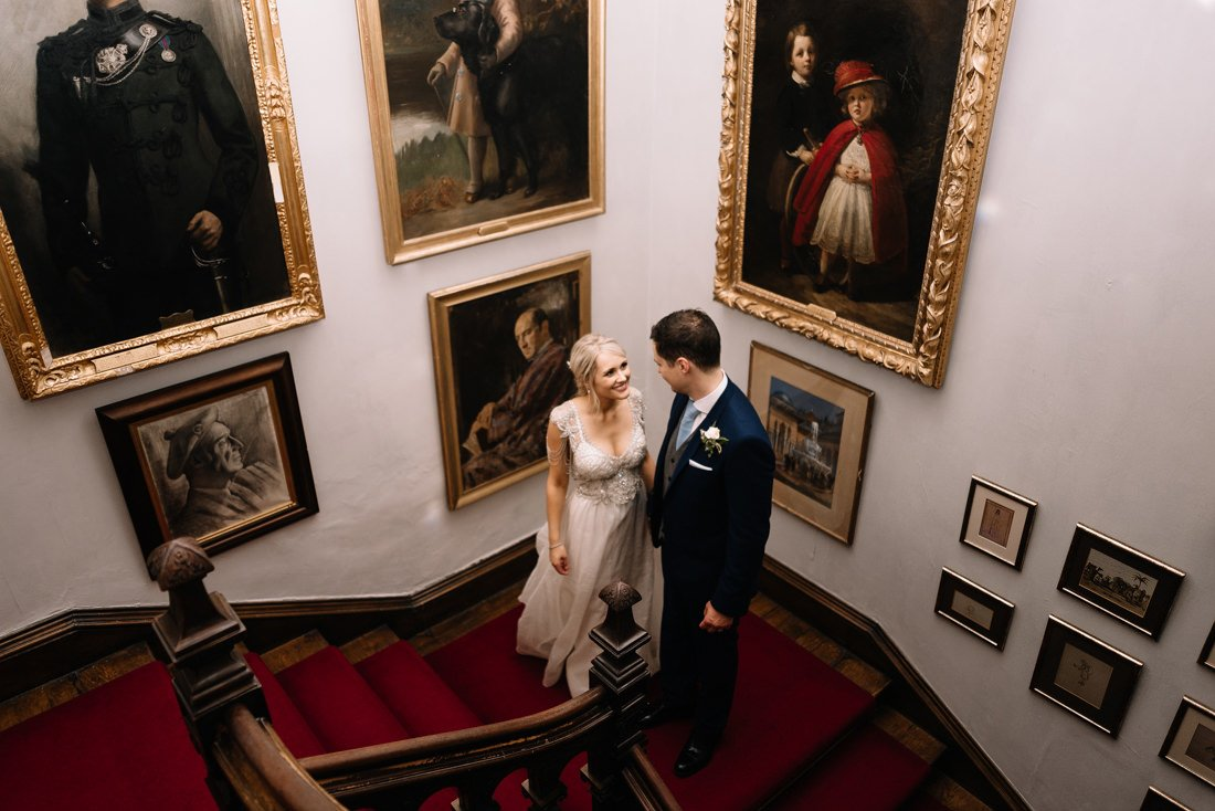 182 castle leslie estate irish castle weddings ireland photographer