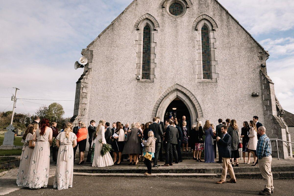Ballybeg House Ceremony