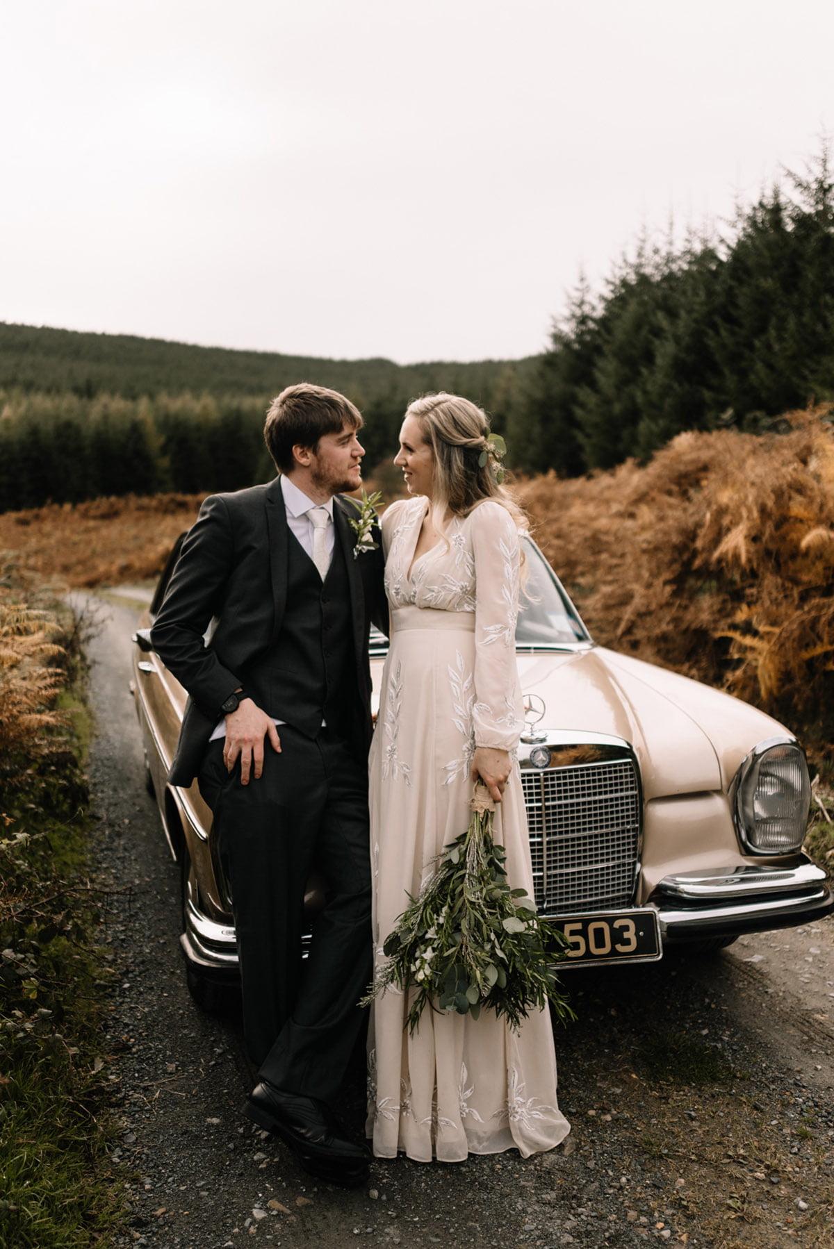 Ballybeg House Wedding