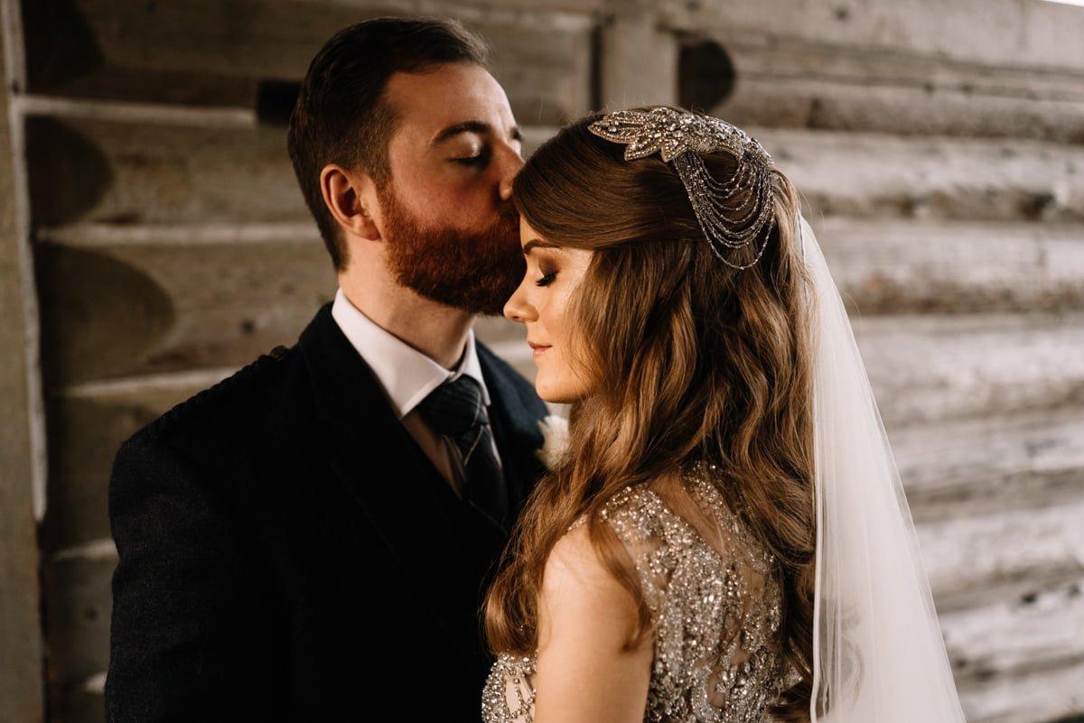 Mount Falcon Estate Wedding