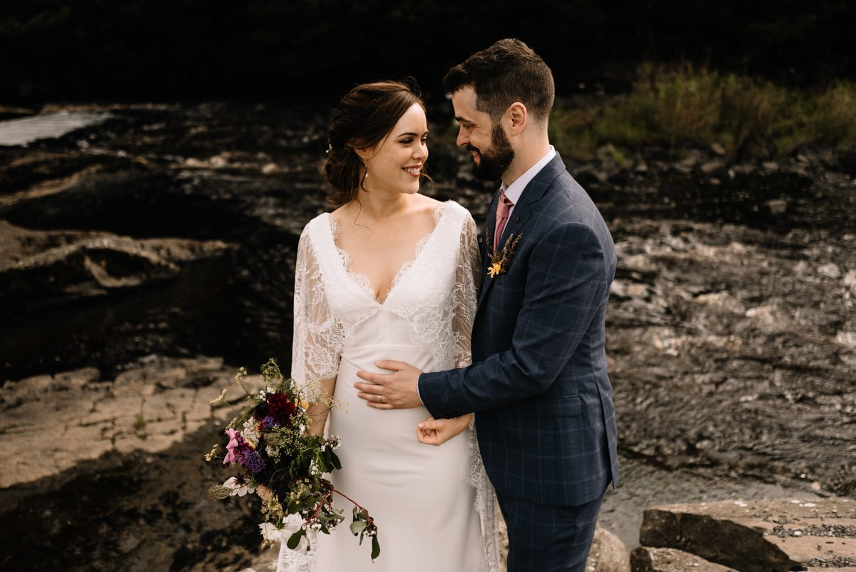 Wedding Falls Hotel Ennistymon