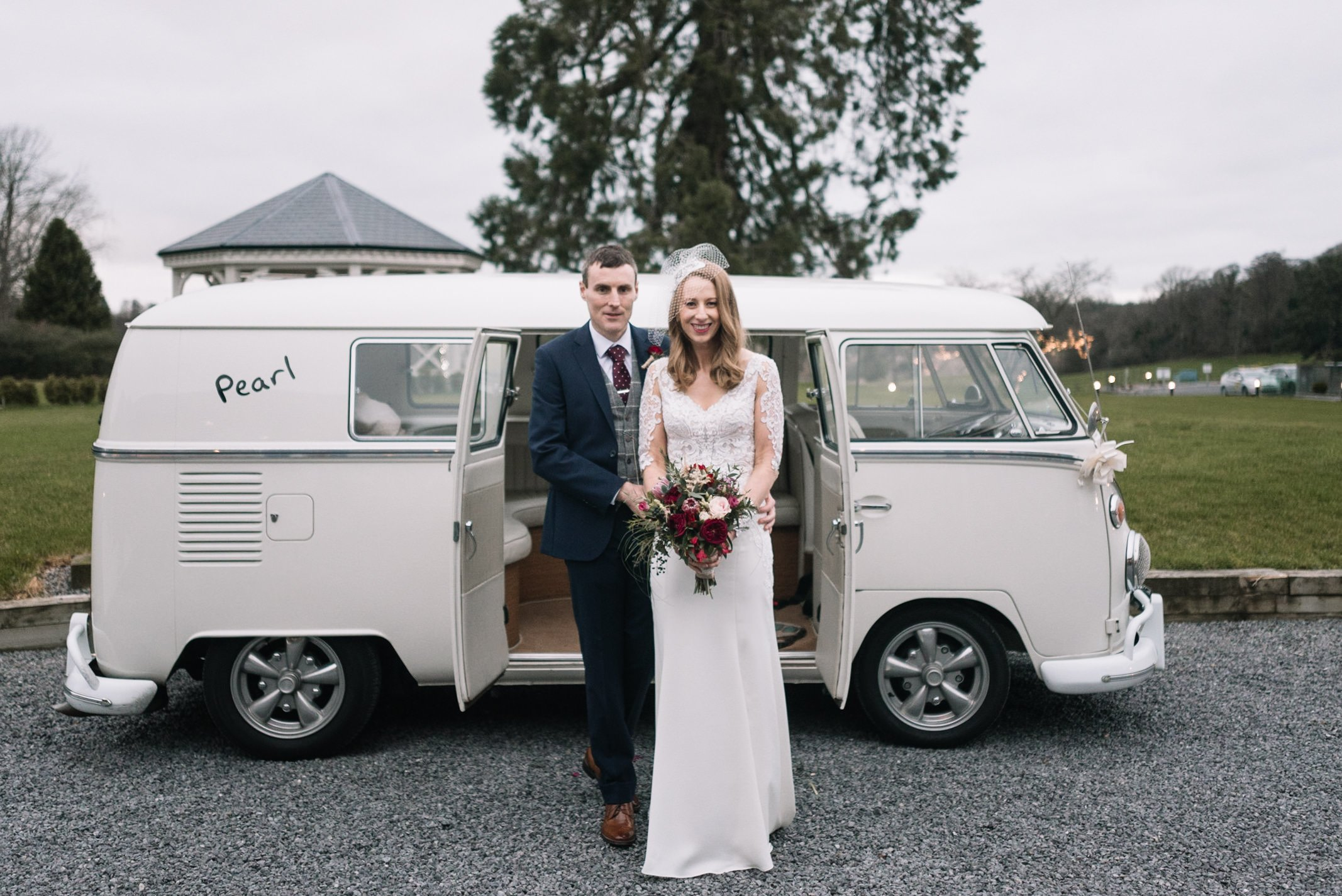 farnham estate weddings