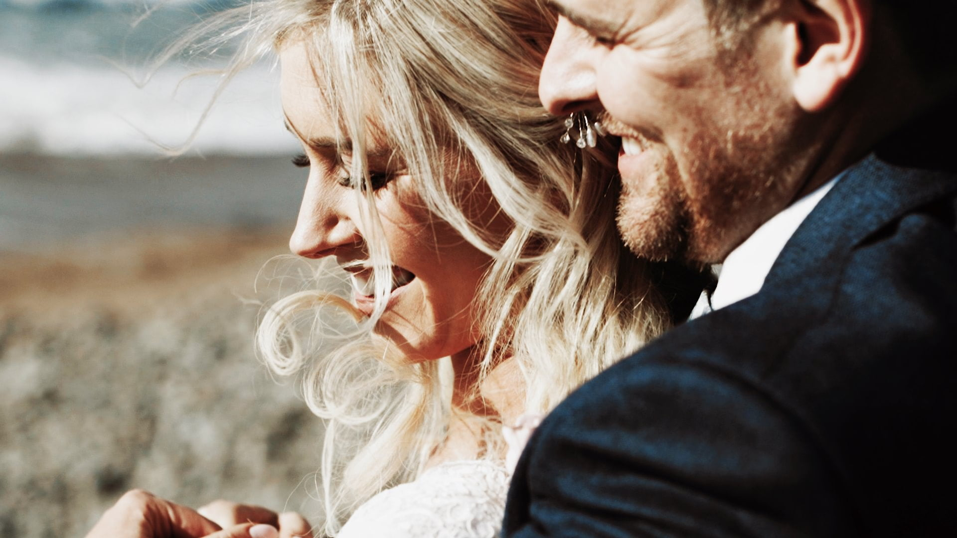 Dublin Wedding videographer