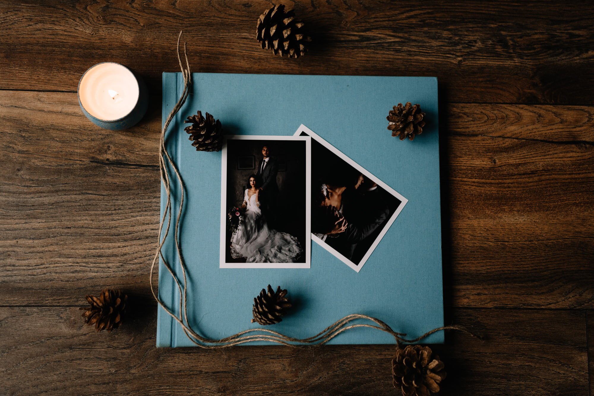 kashmir wedding album