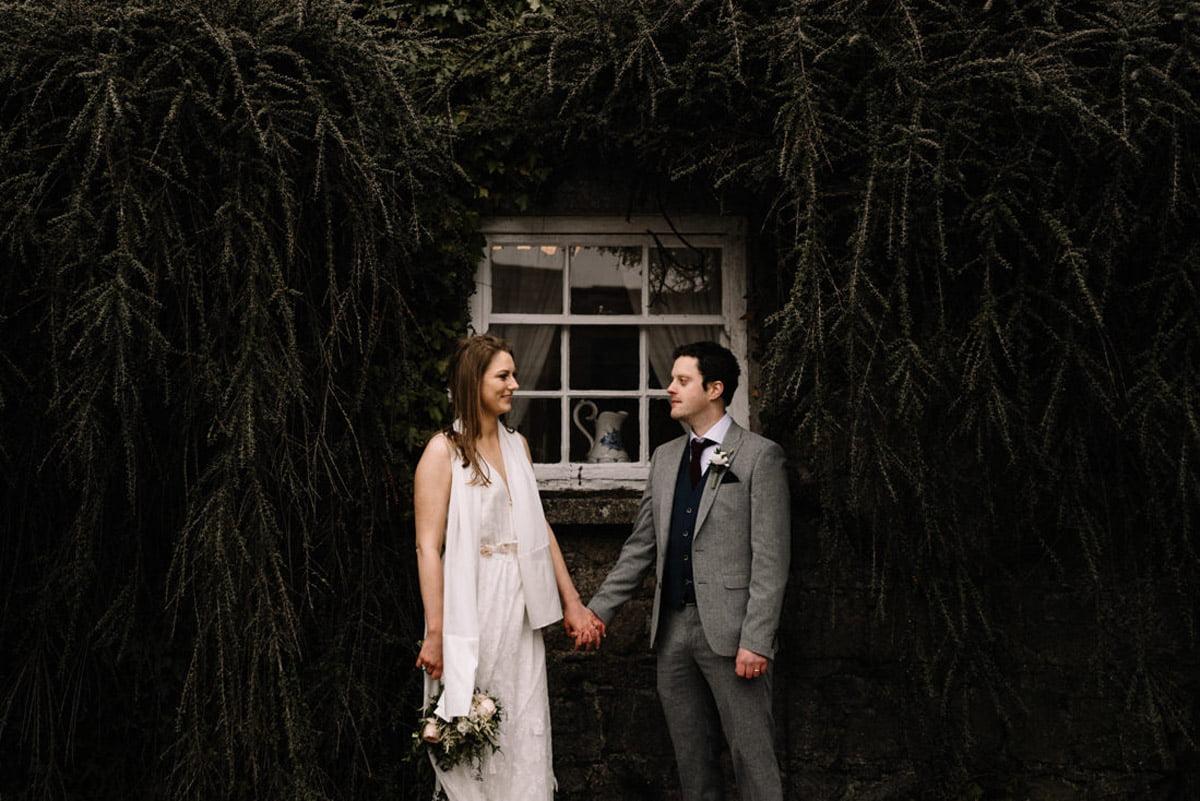 Trinity College Dublin Wedding